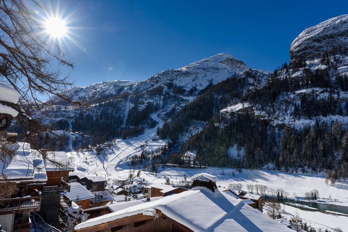 family ski resort - discover tignes in the french alps
