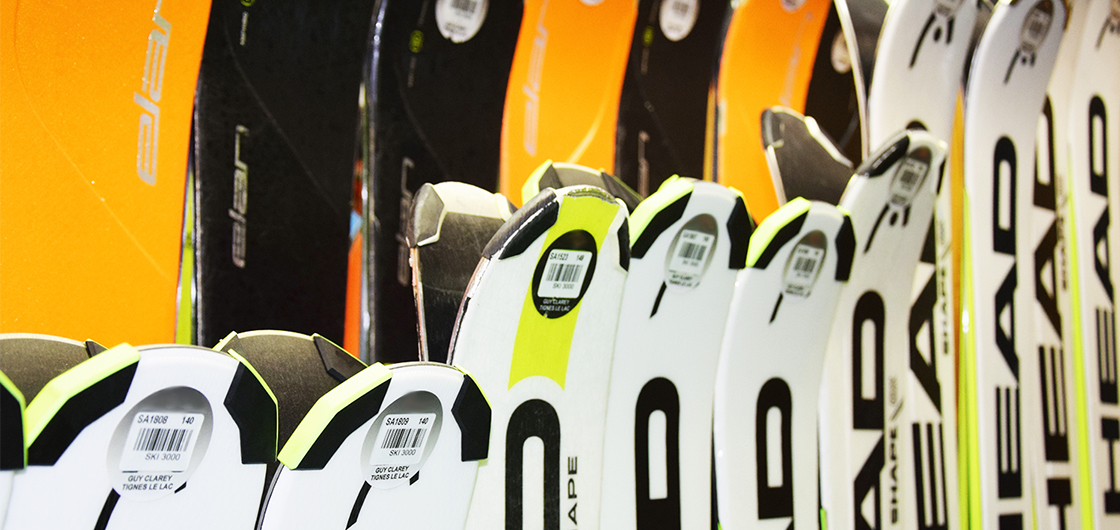 How to chose your ski equipment ?