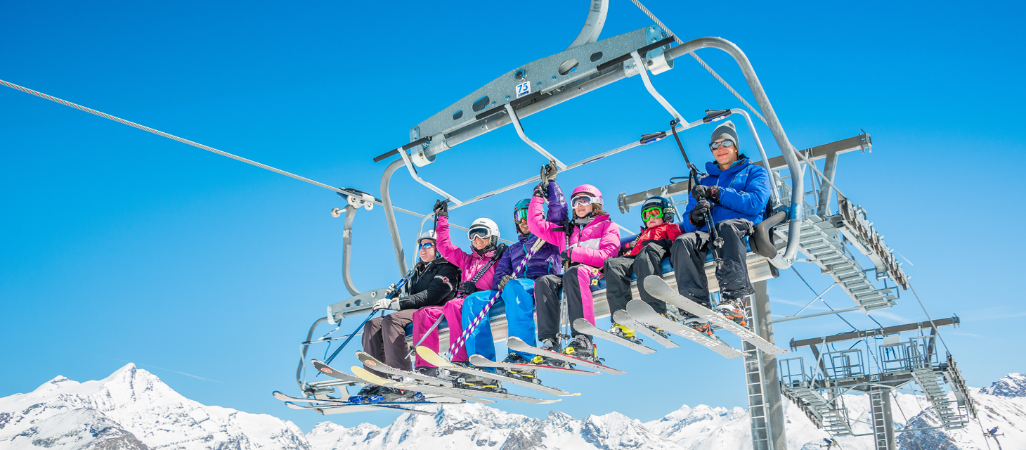 lifts tignes - great ski resort in the alps